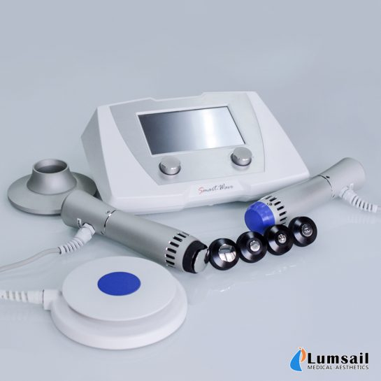 ESWT Shock Wave Therapy Equipment Smartwave BS-SWT2X