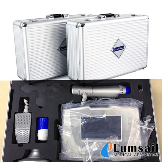 Shock Wave Therapy Equipment Smartwave BS-SWT2X