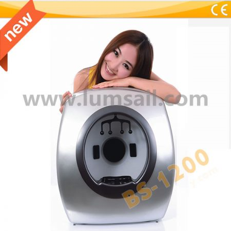 Face Skin Analyzer