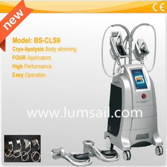 Cryolipolysis Fat Freeze Slimmer