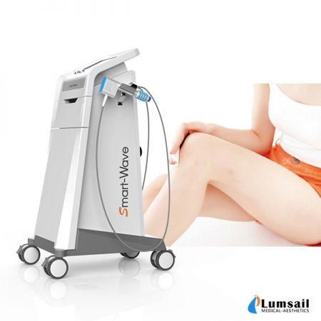SMARTWAVE BS-SWT6000 Acoustic Wave Therapy Machine For Cellulite & Stretch Mark