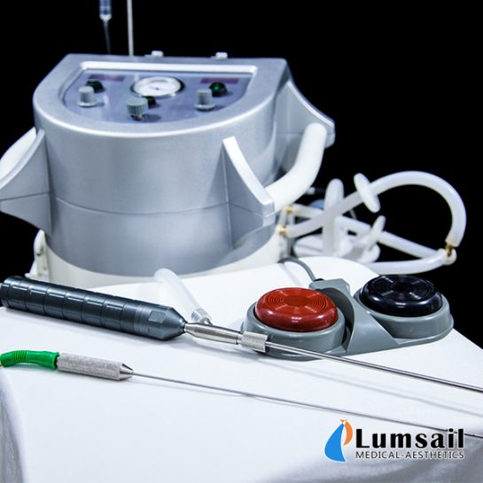 SmartLipo PAL Power Assisted Surgical Liposuction Machine BS-LIPS5S
