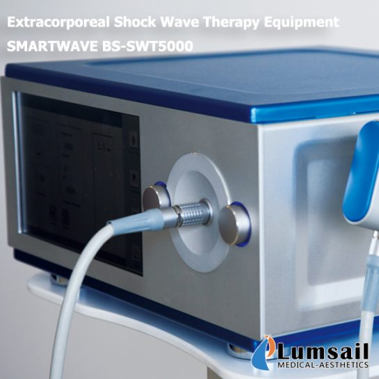 SMARTWAVE BS-SWT5000 Acoustic Wave Therapy Equipment