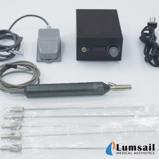 SmartLipo Mini Size Power Assisted Surgical Liposuction Device BS-LIPSM