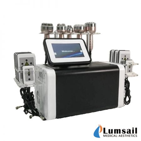 Desktop Type Multifunctional Diode Laser Liposuction Equipment BS-DLS3