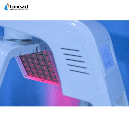 Home Use 650nm Low Level Laser Therapy Device BS-LL7S