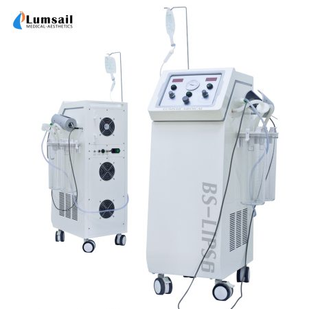 SmartLipo Dual Pump PAL Power Assisted Surgical Liposuction System BS-LIPS6