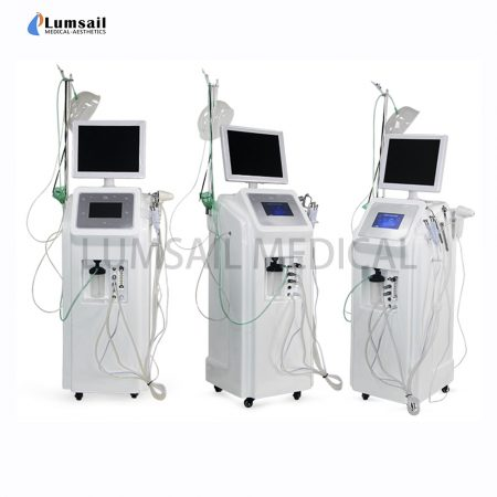 LUMSAIL BS-OT3 Hydro / Oxygen Therapy Equipment